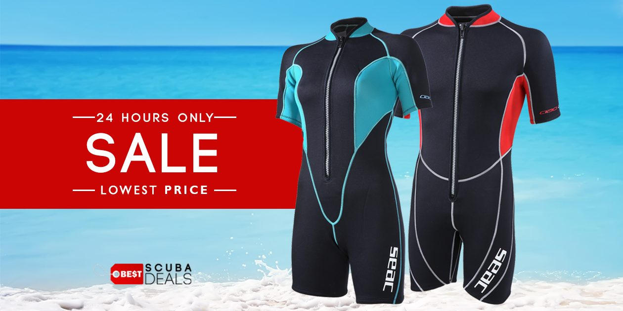 6182a5eccf Best Scuba Wetsuits at Lowest Price! – November 2016 Deal