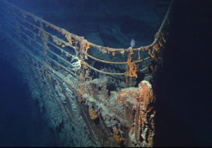 Wreck Diving Guide: Hunting down wreck ghosts and sea monsters