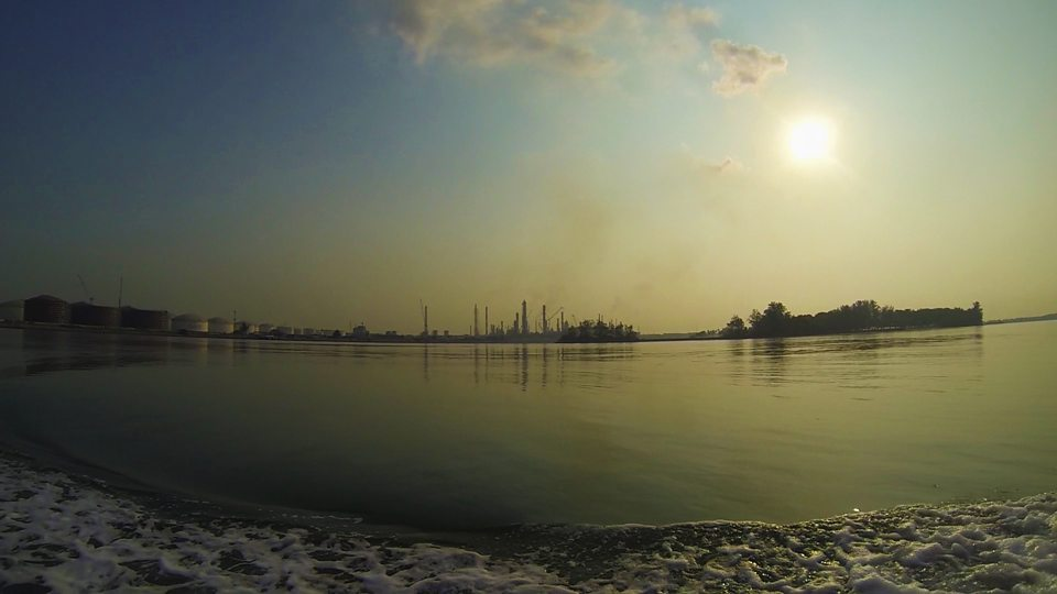 Dive Pulau Hantu