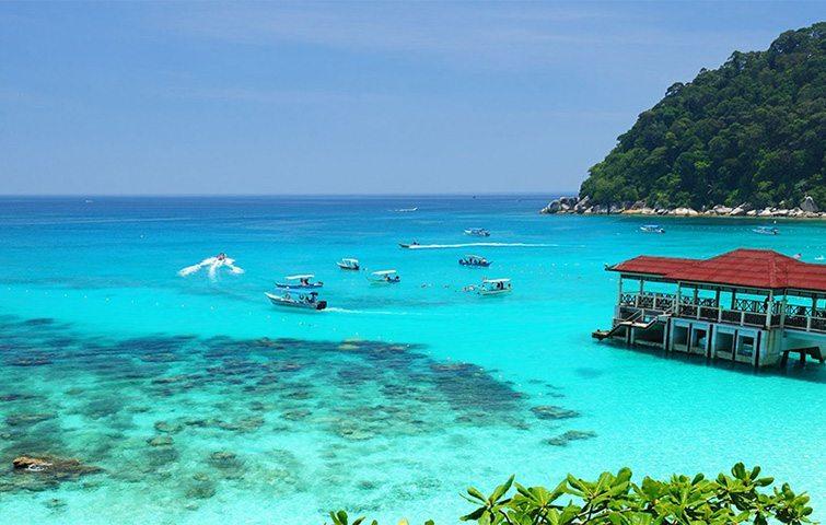 Perhentian Island Malaysia | Dive Travel Malaysia