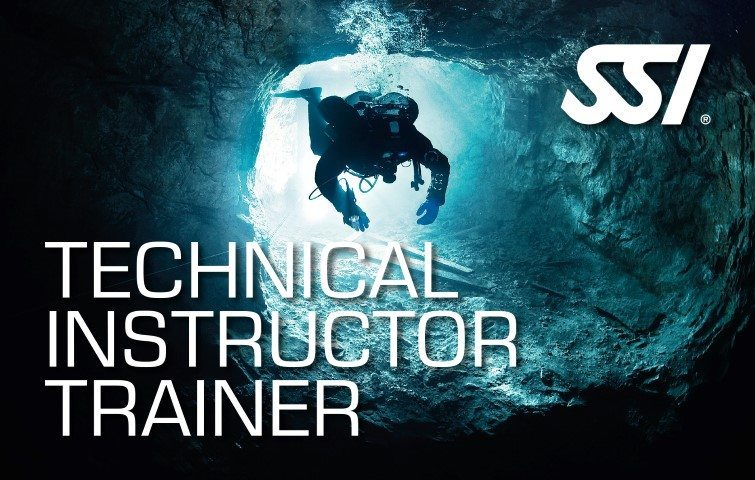 SSI Technical Instructor Trainer Course | SSI Technical Instructor Trainer | Technical Instructor Trainer | Diving Course