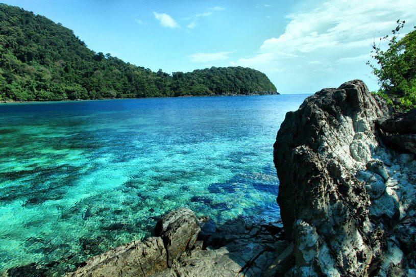 Tenggol Island Malaysia | Dive Travel Malaysia