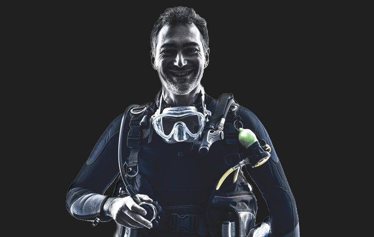 Gilldivers Professional | Diving Courses