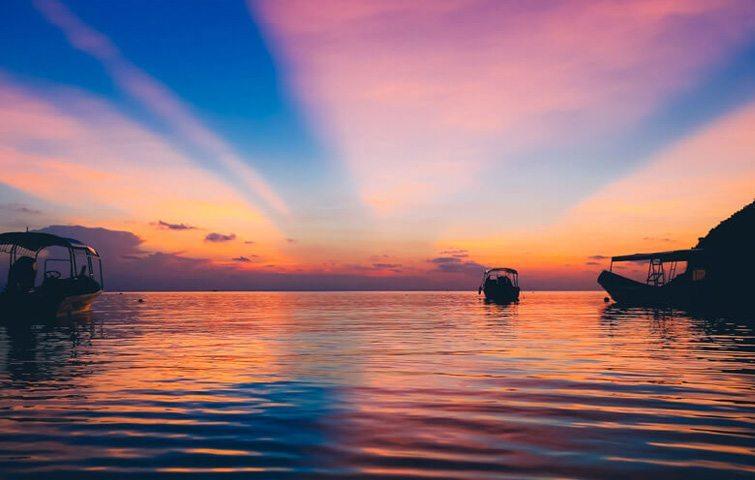 Tenggol | Dive Travel Malaysia