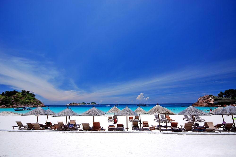 Pulau Redang Island Malaysia   Dive Travel Malaysia