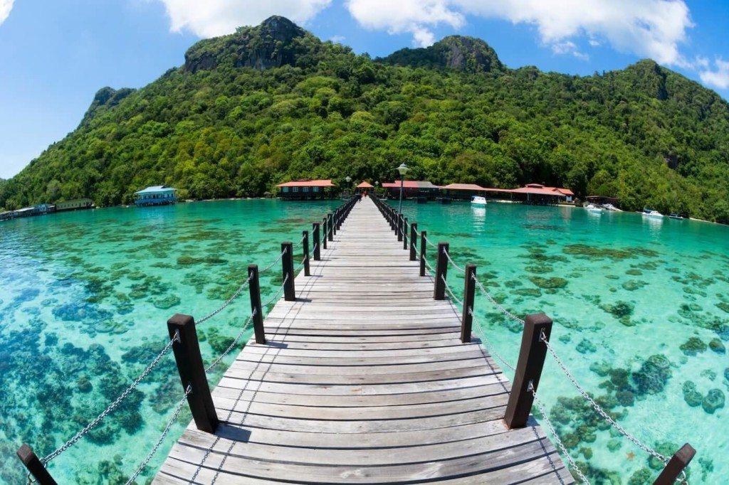 Tioman Island Malaysia | Dive Travel Malaysia