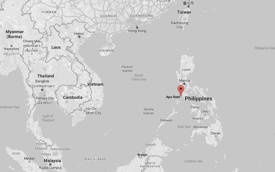 Apo Reef | Dive Travel Philippines