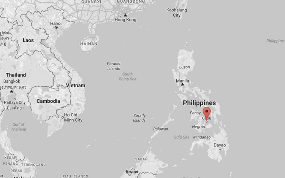 Cebu | Dive Travel Philippines