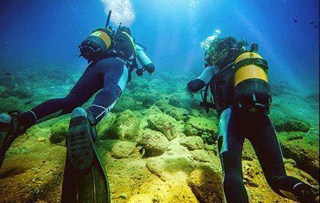 Dive Control Specialist | Diving Courses