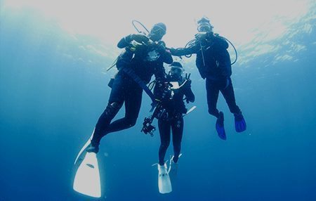 Divemaster Instructor | Diving Courses