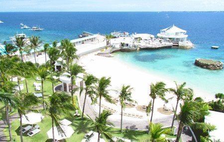 Mactan   Dive Travel Philippines