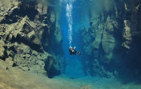 River Diving   Diving Courses