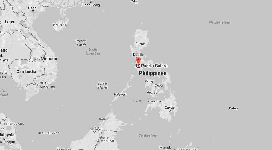 Puerto Galera | Dive Travel Philippines
