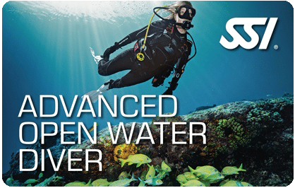SSI Advanced Open Water Instructor Course | SSI Advanced Open Water Instructor| Advanced Open Water Instructor | Diving Course