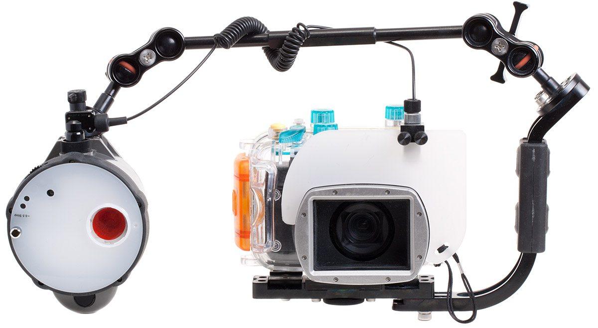 Underwater Camera | Diving Courses