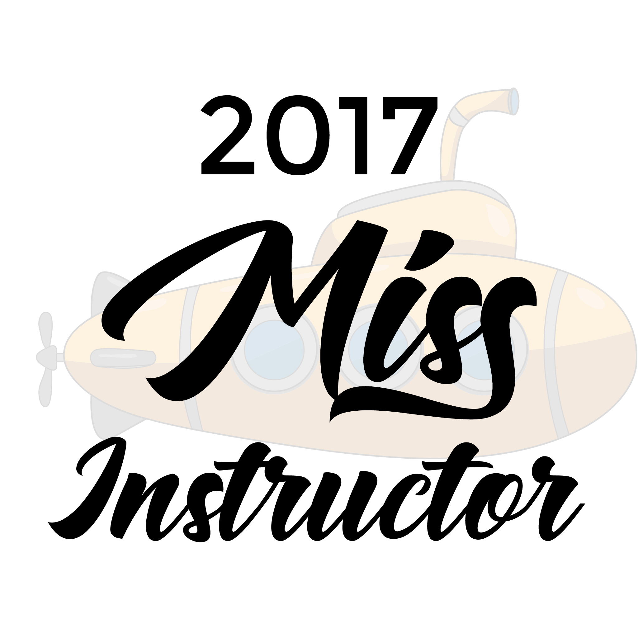 Awards-Miss-Instructor