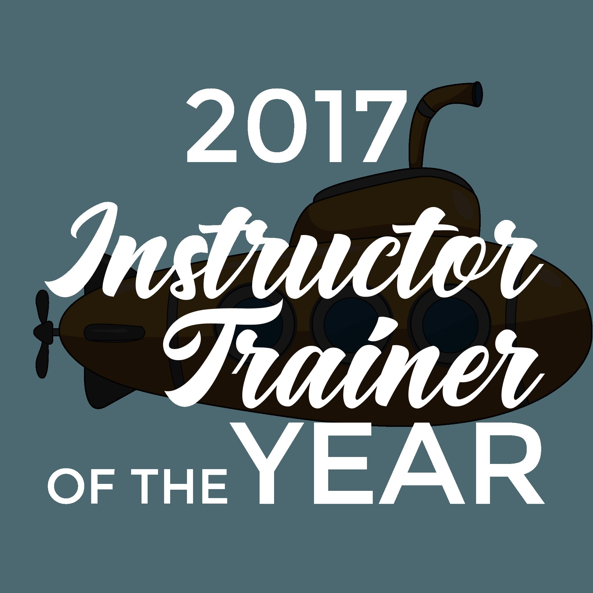 Instrucutor-trainer-year-white