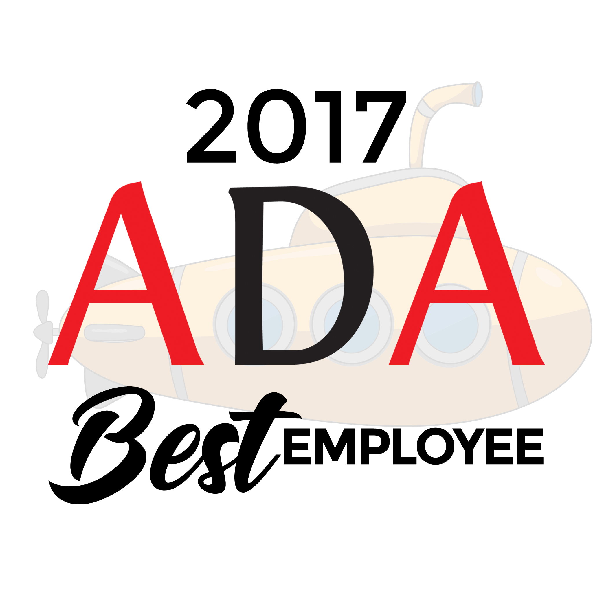 award-best-ADA-Employee