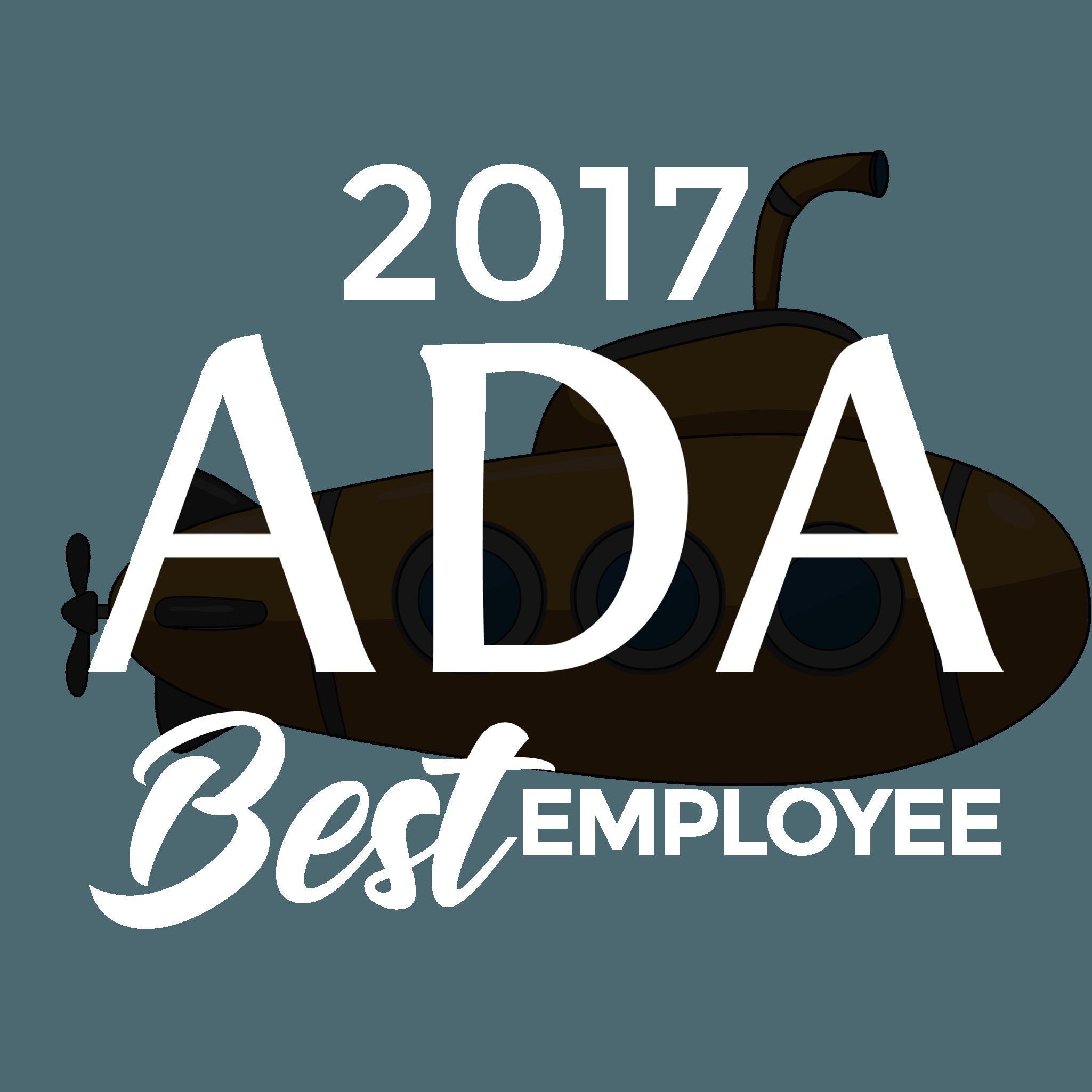 award-best-ADA-Employee-white