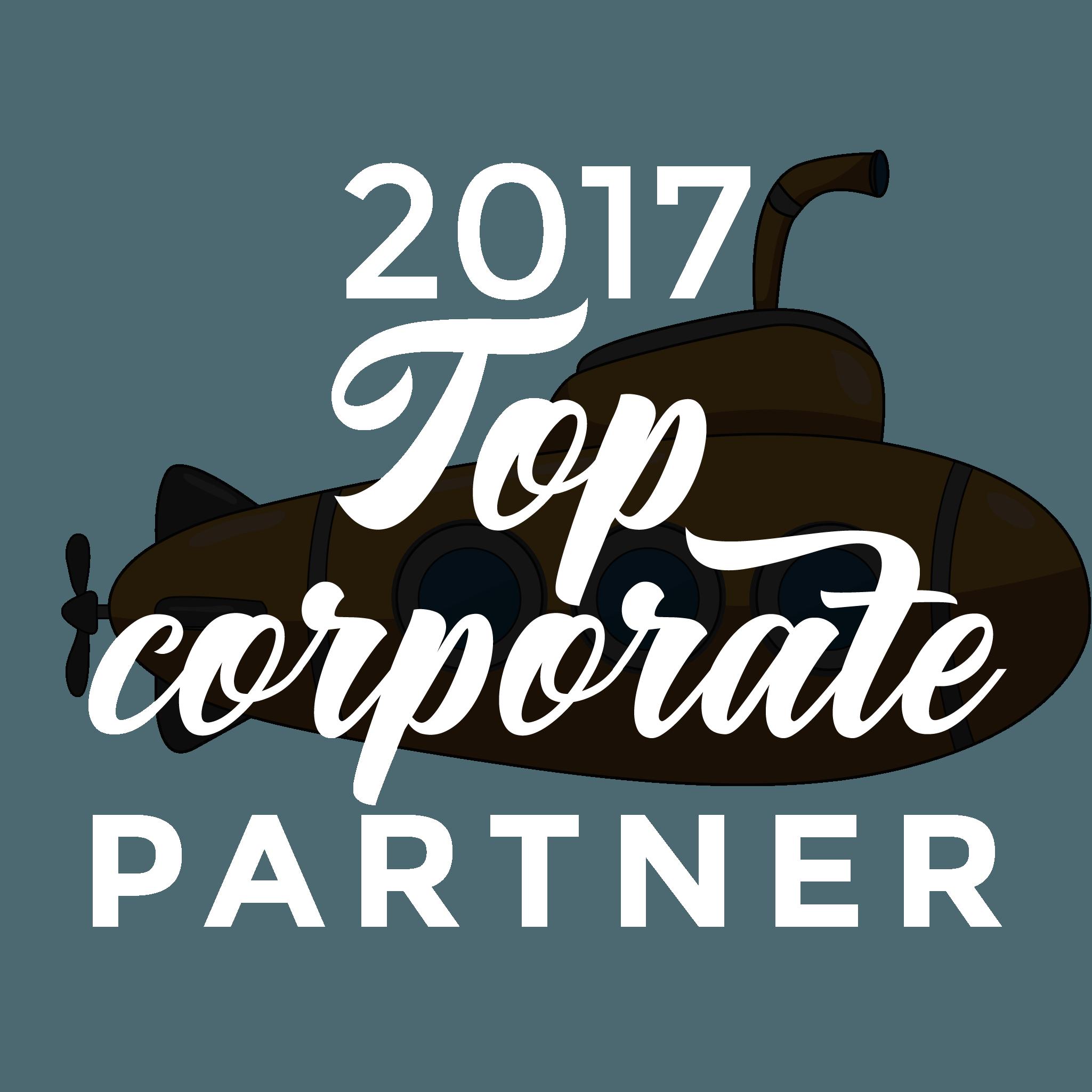 award-best-corporate-partner-white