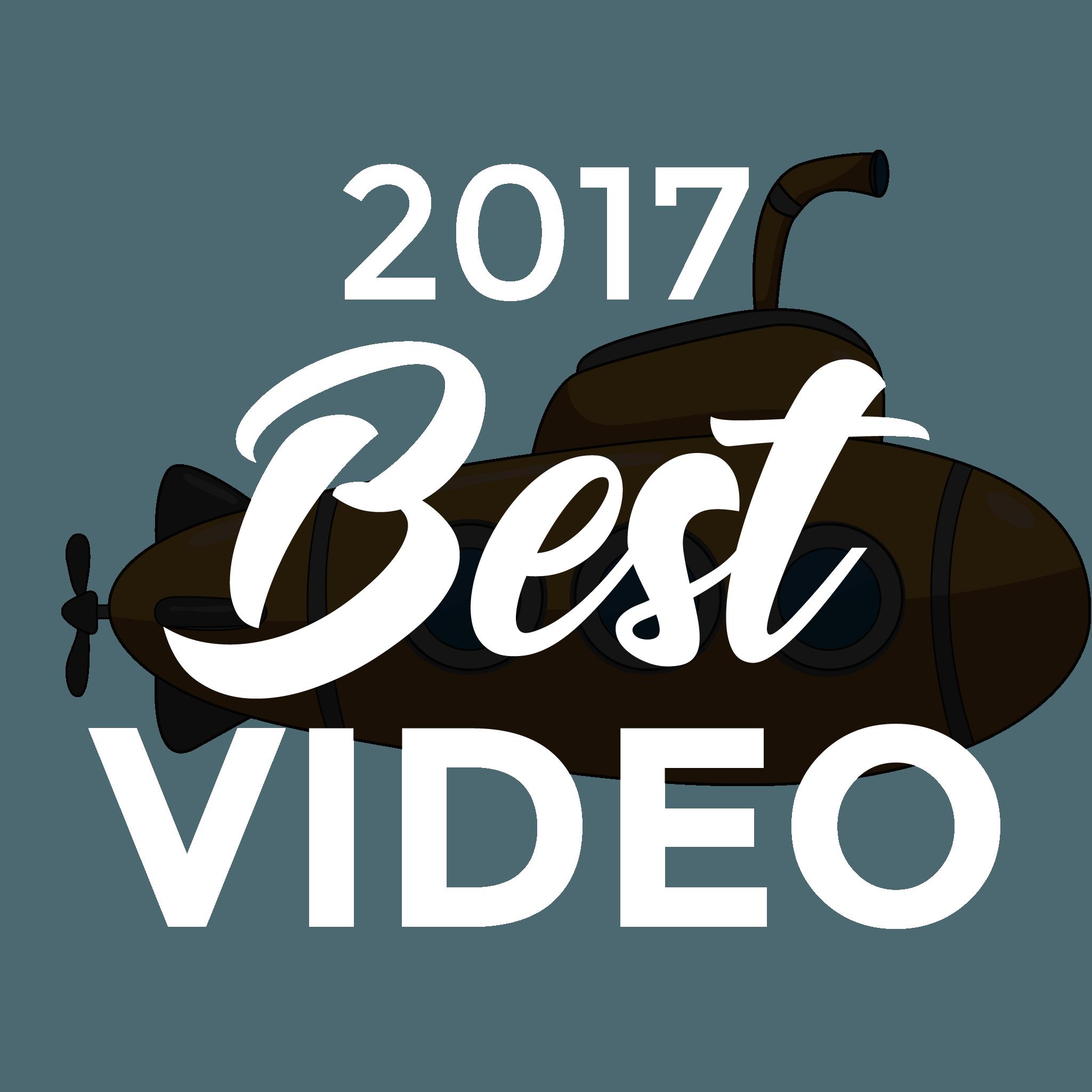 award-best-video-white