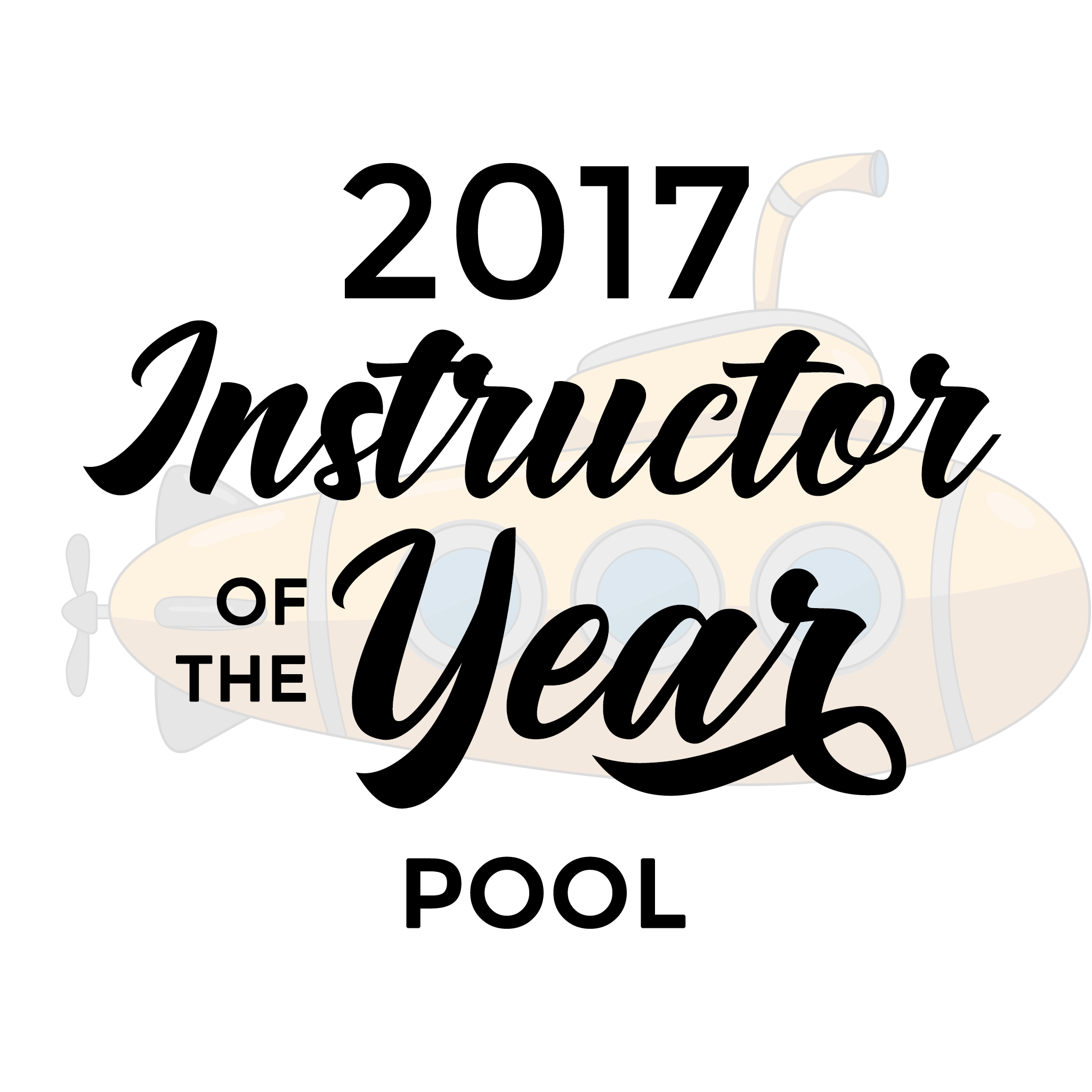 award-instructor-pool