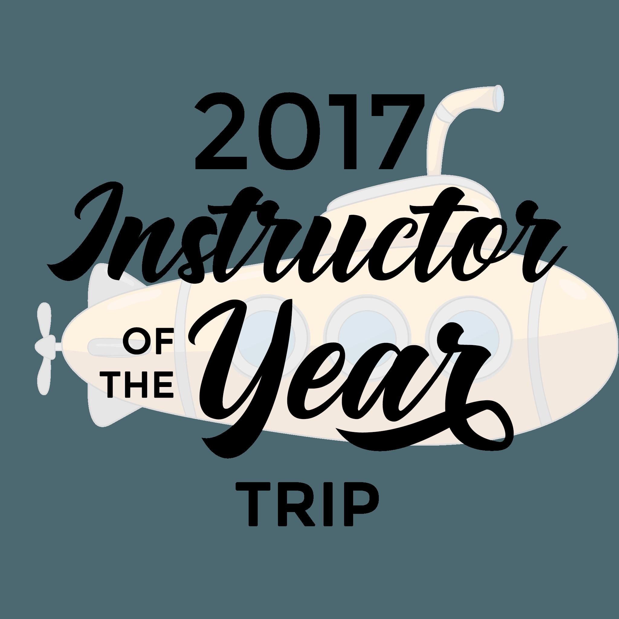 award-instructor-trip
