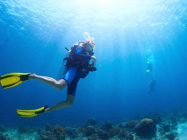 Open-Water-Diver---Bali