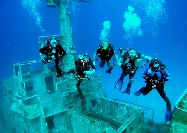 PADI Advanced Open Water Diver | That Scuba Shop