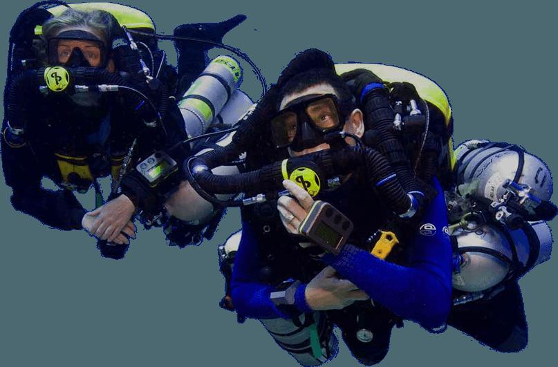 Aquaterra Diver