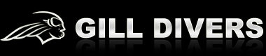 Gill Divers Logo