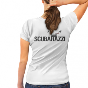 Scubarazzi Shirt back ladies