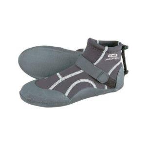 Aropec 2.5mm Low Cut Round Toe Surfboot | Aropec Booties | Gill Divers