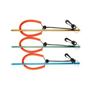 Aropec Aluminum Pointer w/ Lanyard | Aropec Accessories | Gill Divers