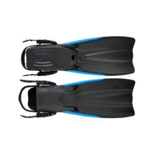 Aropec Turbine Open Heel Fins | Aropec Fins | Gill Divers
