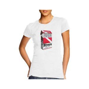 Dive Junkie Divero Scuba Clothing for Ladies | Dive Junkie Dive Apparel | Gill Divers