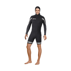 Mares 2nd Shell Shorty Wetsuit | Mares Wetsuit | Gill Divers