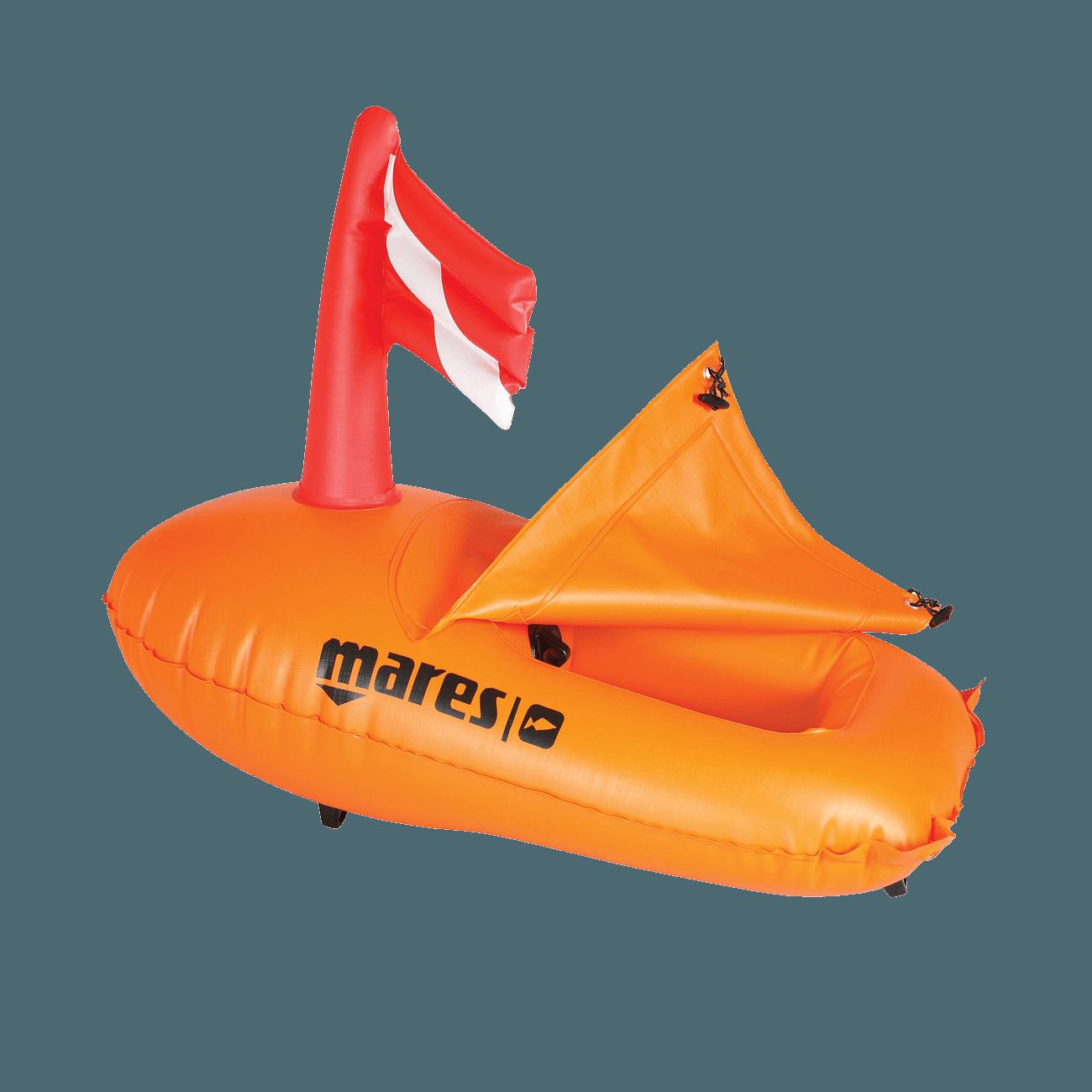 Mares Apnea SMB | Mares SMB | Gill Divers
