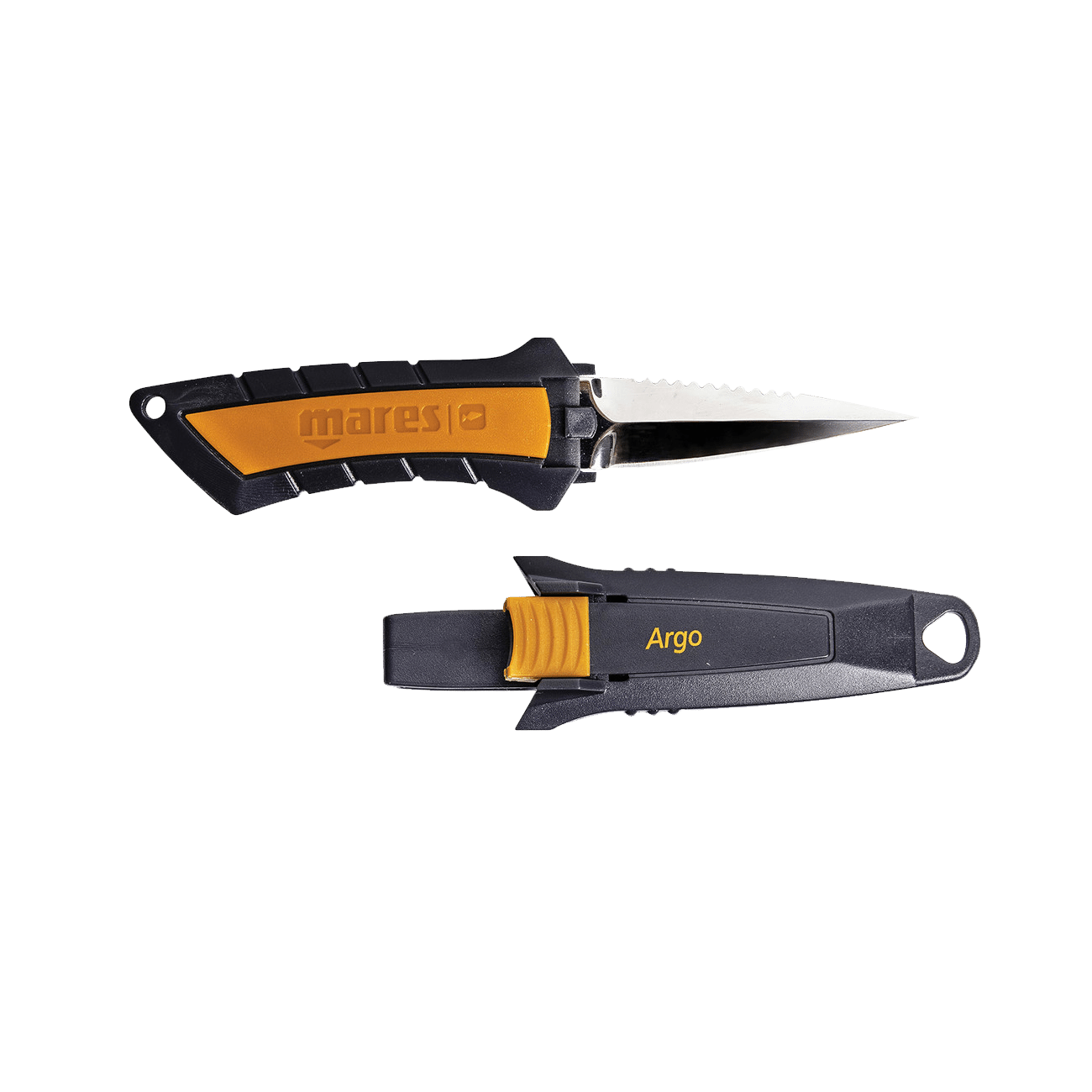 Mares Argo Dive Knife | Mares Dive Knife | Gill Divers