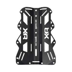 Mares Backplate Aluminum | Mares BCD | Gill Divers