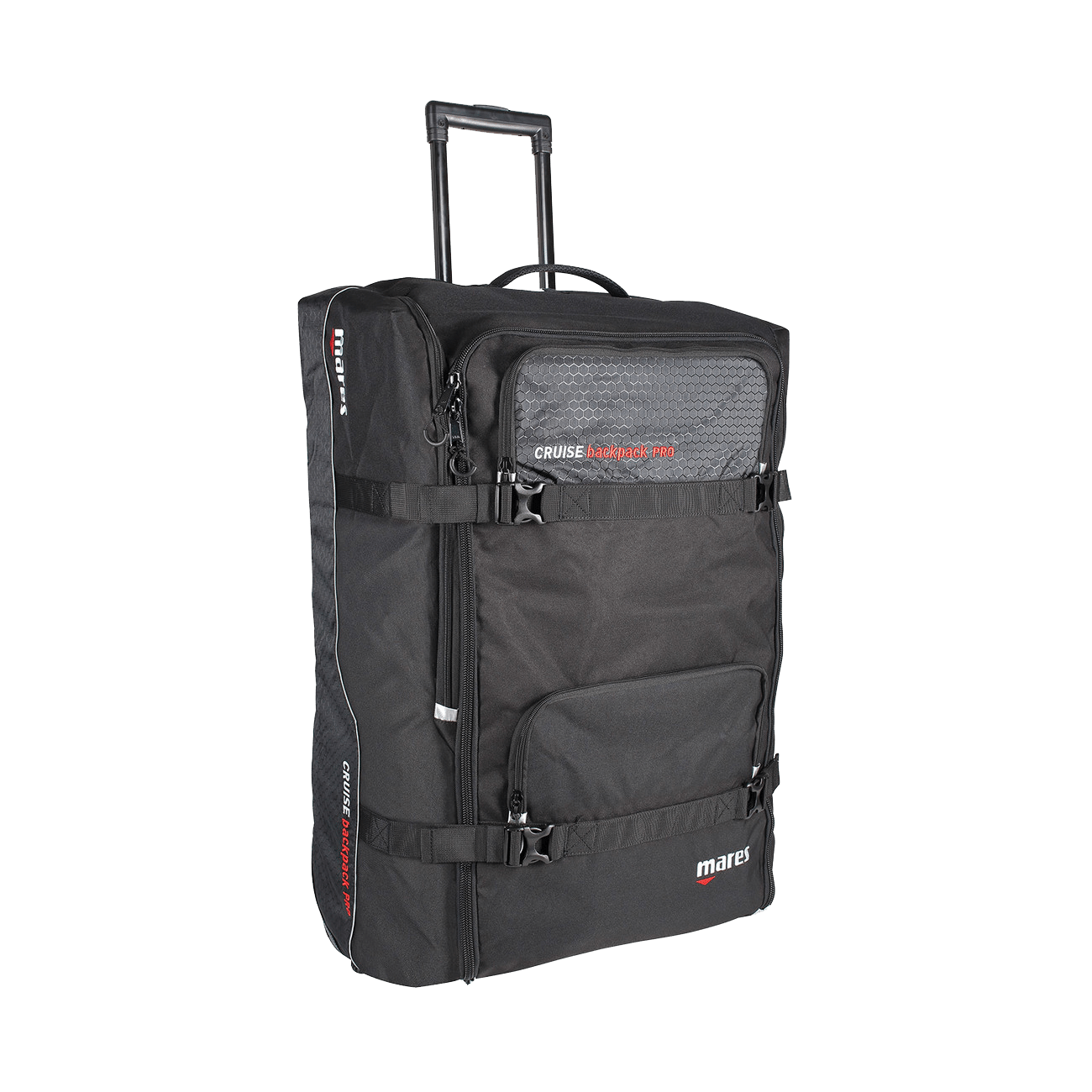 Mares Cruise Backpack Pro | Mares Dive Bags | Gill Divers