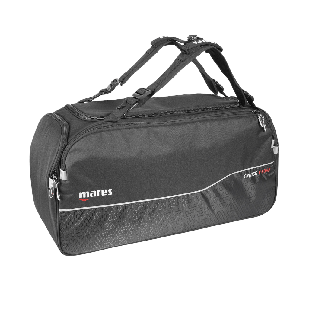 Mares Cruise X-Strap Bag | Mares Dive Bags | Gill Divers