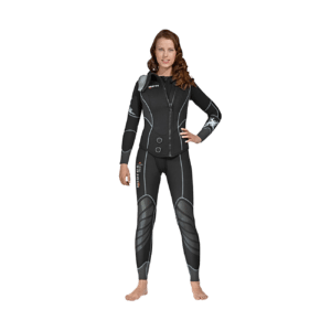 Mares Dual - She Dives Wetsuit | Mares Wetsuit | Gill Divers