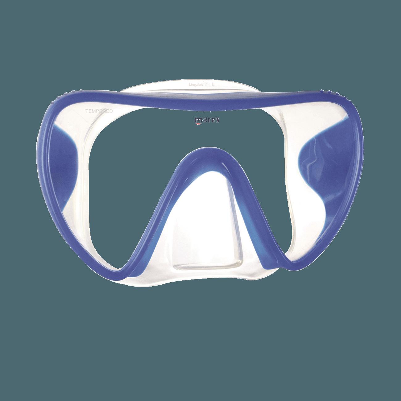 Mares Essence Liquidskin Mask | Mares Dive Mask | Gill Divers