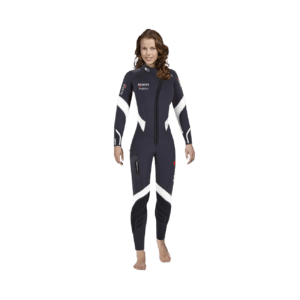 Mares Flexa 3.2.2 - She Dives Wetsuit | Mares Wetsuit | Gill Divers