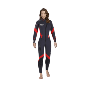 Mares Flexa 5.4.3 - She Dives Wetsuit | Mares Wetsuit | Gill Divers