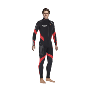 Mares Flexa 5.4.3 Wetsuit | Mares Wetsuit | Gill Divers