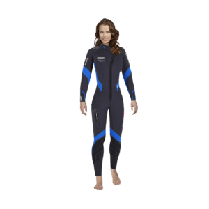 Mares Flexa 8.6.5 - She Dives Wetsuit | Mares Wetsuit | Gill Divers