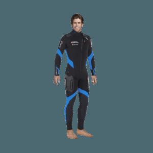 Mares Flexa 8.6.5 Wetsuit | Mares Wetsuit | Gill Divers