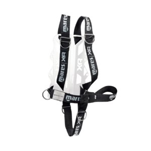 Mares Harness Heavy Duty Complete | Mares BCD | Gill Divers